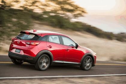 2015 Mazda CX-3 12