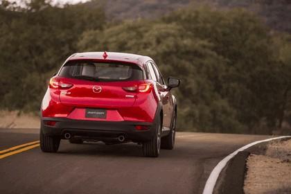 2015 Mazda CX-3 15