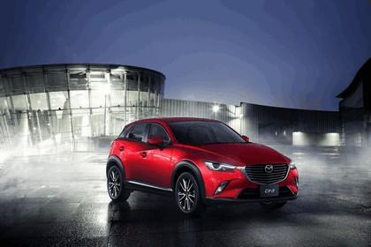 2015 Mazda CX-3 17