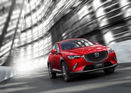 2015 Mazda CX-3 19