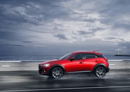 2015 Mazda CX-3 22