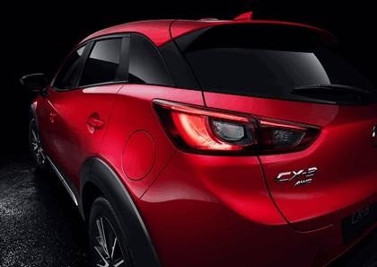 2015 Mazda CX-3 26