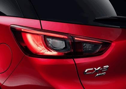 2015 Mazda CX-3 28
