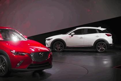 2015 Mazda CX-3 36