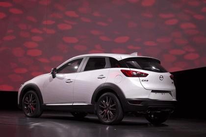 2015 Mazda CX-3 37