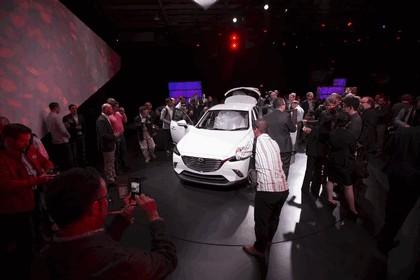 2015 Mazda CX-3 38
