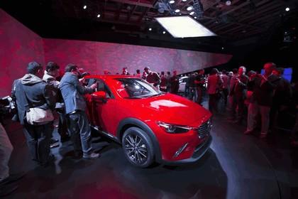 2015 Mazda CX-3 39