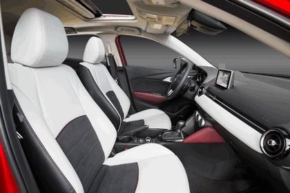2015 Mazda CX-3 41