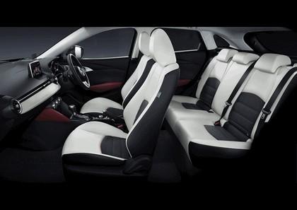 2015 Mazda CX-3 43
