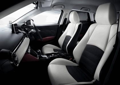 2015 Mazda CX-3 44