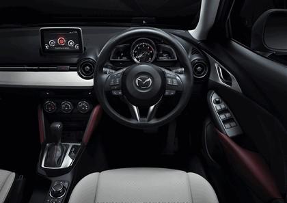 2015 Mazda CX-3 45