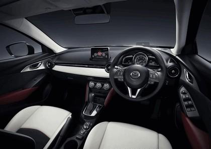 2015 Mazda CX-3 46