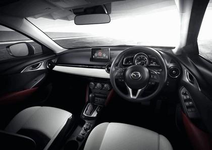 2015 Mazda CX-3 47