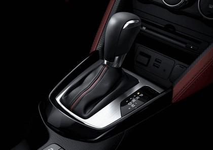 2015 Mazda CX-3 48