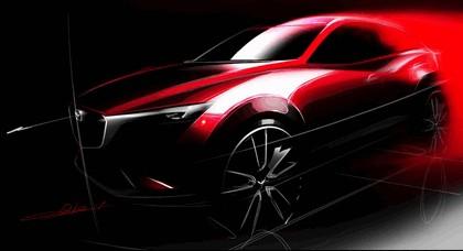 2015 Mazda CX-3 52