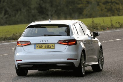 2015 Audi A3 Sportback e-tron - UK version 3