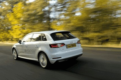 2015 Audi A3 Sportback e-tron - UK version 17