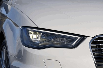 2015 Audi A3 Sportback e-tron - UK version 19