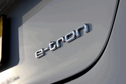 2015 Audi A3 Sportback e-tron - UK version 24