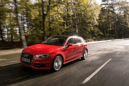 2015 Audi A3 Sportback e-tron - UK version 31