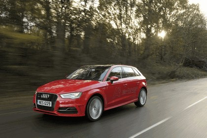 2015 Audi A3 Sportback e-tron - UK version 42