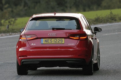 2015 Audi A3 Sportback e-tron - UK version 54