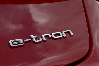 2015 Audi A3 Sportback e-tron - UK version 57