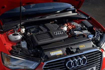 2015 Audi A3 Sportback e-tron - UK version 59