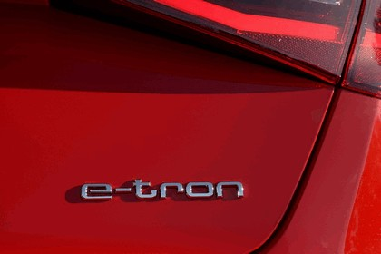 2015 Audi A3 Sportback e-tron - UK version 60