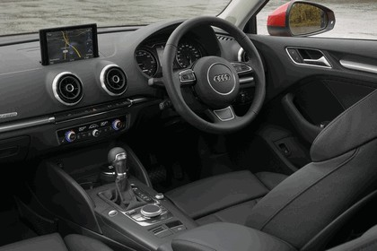 2015 Audi A3 Sportback e-tron - UK version 86