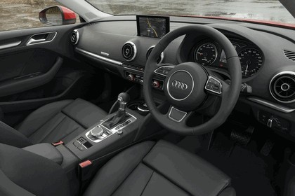 2015 Audi A3 Sportback e-tron - UK version 88