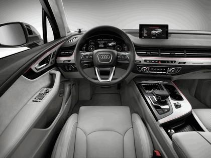 2015 Audi Q7 TFSI quattro 10