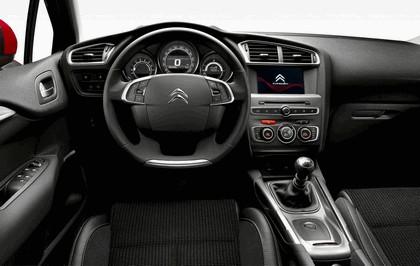 2014 Citroën C4 Range 5