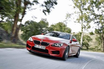 2015 BMW M6 coupé 7