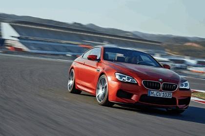 2015 BMW M6 coupé 9