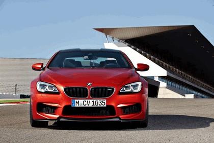 2015 BMW M6 coupé 14