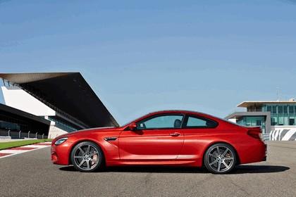 2015 BMW M6 coupé 17