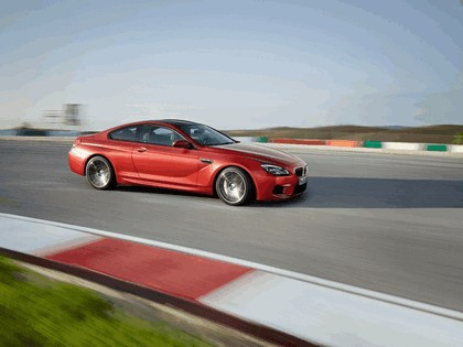 2015 BMW M6 coupé 19