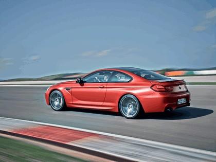 2015 BMW M6 coupé 22