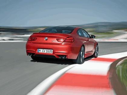 2015 BMW M6 coupé 23