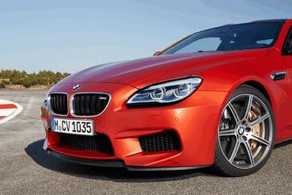 2015 BMW M6 coupé 25