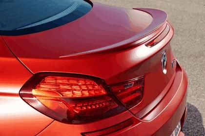2015 BMW M6 coupé 29