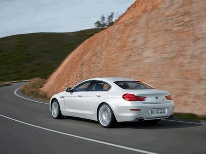 2015 BMW M6 Gran Coupé 4