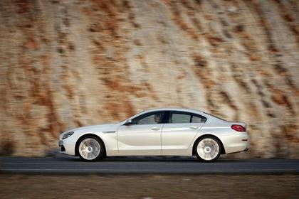 2015 BMW M6 Gran Coupé 5