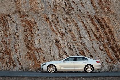 2015 BMW M6 Gran Coupé 6