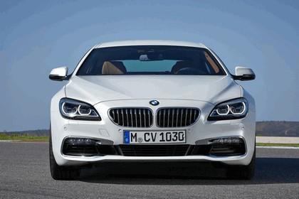 2015 BMW M6 Gran Coupé 7