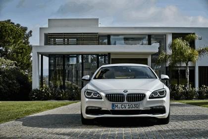 2015 BMW M6 Gran Coupé 10