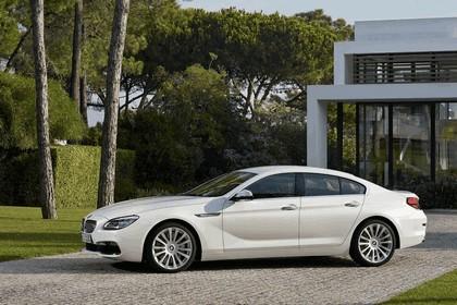 2015 BMW M6 Gran Coupé 11