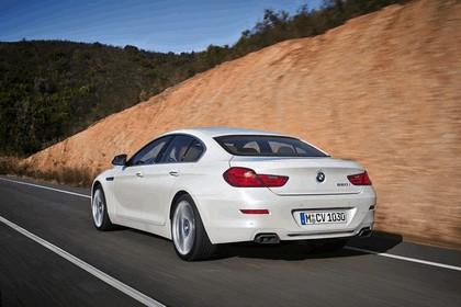2015 BMW M6 Gran Coupé 18