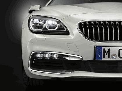 2015 BMW M6 Gran Coupé 19